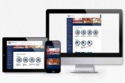 Atena E-learning responsive