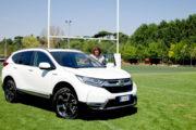 Branded content: FIR e Honda raccontano la ripartenza del rugby italiano