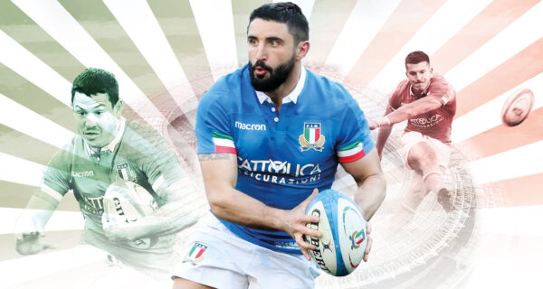 Rugby World Cup 2019 - Comunicazione integrata